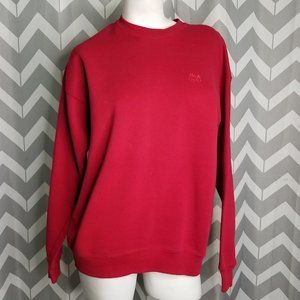 USA OLYMPIC red pullover sweater